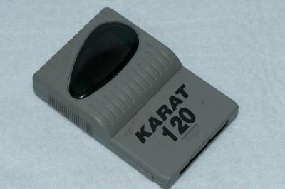 [ゲハ]カラット プレイステーション:メモリーカード KARAT120