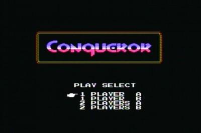[ゲカ]海賊版/in 1:CONQUEROK