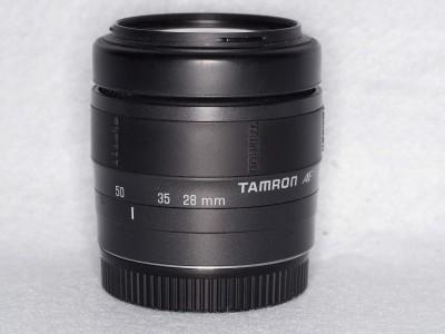 {メ}TAMRON AF 28-70mm F3.5-4.5/αAマウント