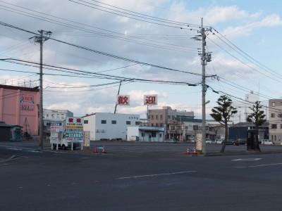 [ブ]2013年3月21日-宮城(仙台・塩釜) その4